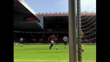 Fifa 2010 Man Utd