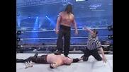 Победата На Великия Кали С/у Кейн.
