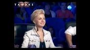 Спайс Гърлс ряпа да ядът и още куп страхотни изпълнения - X - Factor България 14.09.11