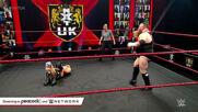 Moustache Mountain battle Noam Dar & Sha Samuels, Joe Coffey returns to the ring and more: NXT UK highlights, April 22, 2021