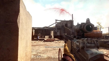 Medal of Honor - My Gameplay