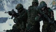 « Алмаз » Отряд със специално предназначение за борба с тероризма