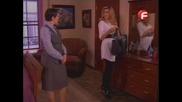 Заложница на съдбата - Acorralada - епизод 63 част 1 Бг Аудио