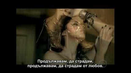 Leona Lewis - Bleeding Love (bg Subs)