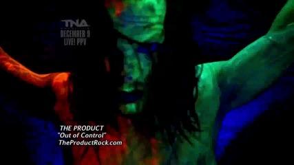 Jeff Hardy music video