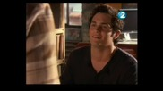 Gossip Girl S03e07 Bg audio