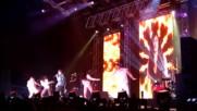Luis Fonsi, Demi Lovato - Echame la Culpa | На живо от Белград - Сърбия
