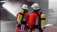 Germany: Resident arrested after refugee centre arson attack