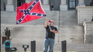 South Carolina House Opens Debate Over Confederate Flag...