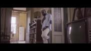 H Magnum feat. Indila - Garde l'équilibre ( Clip Officiel)