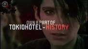 Tokio Hotel Tv History - Part 1 - Schrei [2005][превод]