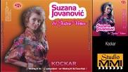 Suzana Jovanovic i Juzni Vetar - Kockar (audio 2006)