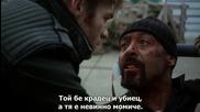 The Flash - Свткавицата - Сезон 1 Епизод 15 - Бг Субтитри