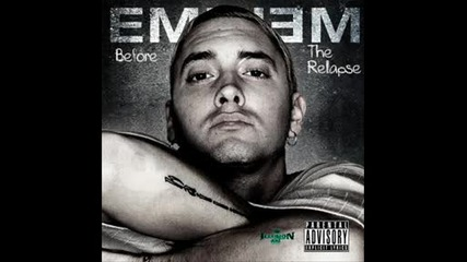 Eminem - Stay Wide Awake