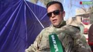 Интервю на Борис Анзов с бригаден Генерал Бахрам Арив Юсиин Ирак битка за Мосул на Български език