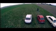Бързи и яростни/ Fast and Furious 7/ - пародия