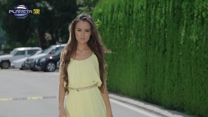 ♫♫ ♫ ♫ Веселин Маринов - Лятна жълта рокля ♫♫ ♫ ♫