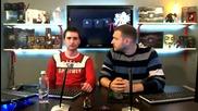 Интервю с играча по Lol Digggi - Afk Tv Еп. 24 част 2