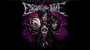 Escape The Fate - Behind The Mask