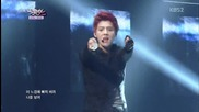 130607 Exo - Wolf @ Music Bank