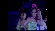 Детето Чудо на Евровизия Еп.18 -Maria Isabel - Cuando No Estas English Sub
