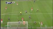 Нюкасъл 0:1 Манчестър Юнайтед 04.03.2015