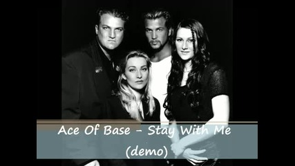 (1995) Ace of Base - Stay With Me