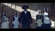 Monarchy - Midnight (Оfficial video)
