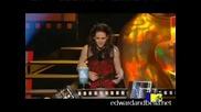 Mtv Awards - Female Performance - Kristen Stewart