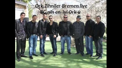 New Ork.zihniler-kucheci 2013 Dj_abishco Style (live 3)