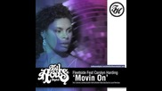 Fleetside feat. Carolyn Harding - Movin' On - Old Skool Flavor Mix