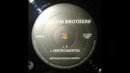 The Slum Brothers - ?