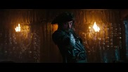 N E W Трейлър 3 Pirates of the Caribbean 4: On Stranger Tides *2011* Trailer 3