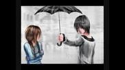 I Wanna Be The Rain