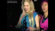 Avril Lavigne - Girlfriend Bg Subs