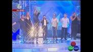 Music Idol 2 Final Live Аматьорите