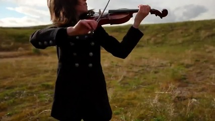 Lindsey Stirling - Spontaneous Me (hd)