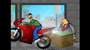Работете легално - 17 анимационни реклами