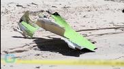 Plane Registered to Film Composer James Horner Crashes