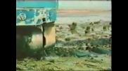 Егати камиона! Вместо колелета или вериги:шнекове - Зил - 29061