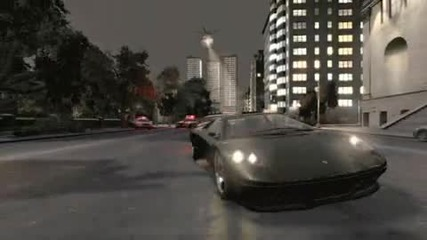 GTA IV (4) Final Trailer (Дата На Излизане 29 Април, 2008) (ВИСОКО КАЧЕСТВО)