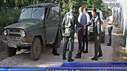 Разследват гранични полицаи за трафик на чужденци