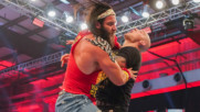 Elias goes on the offensive against King Corbin after shocking return: WrestleMania 36 (WWE Network Exclusive)