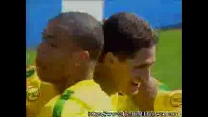 Edmilson (Costa Rica - Brazil 0 - 3)
