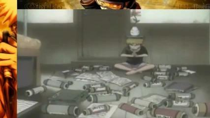 Naruto Episod 6 Part (2_2) English Dubbed