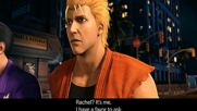 The King Of Fighters Destiny Episode 3