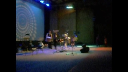 Elitza Stungi 11 April Concert