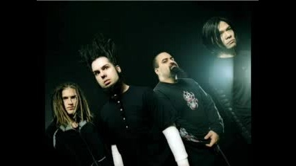 Static - X - The Trance Is The Motion
