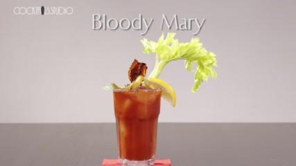 Блъди Мери - Bloody Mary