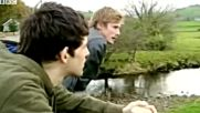Bradley James Colin Morgan - The Real Merlin Arthur